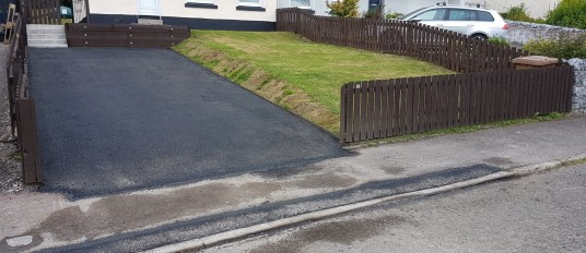 Driveway Fort William